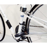 Carbon Fibre Downtube Protector - Change Bike UK