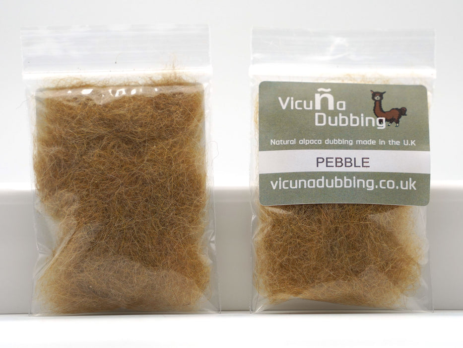 Vicuna Dubbing Single Pack