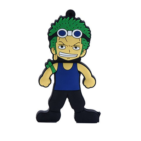 Clé USB 128 GO  One Piece