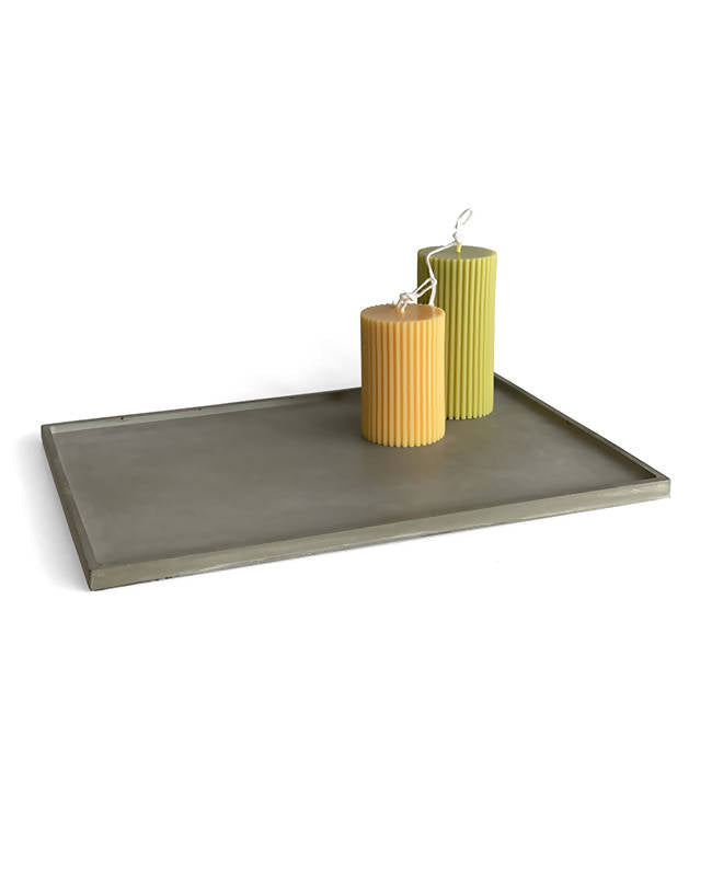 Concrete Tray - Large