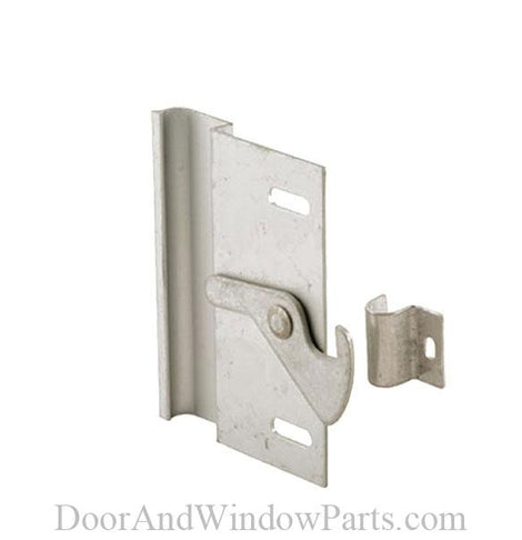 Latch and Pull (Anodized Aluminum)