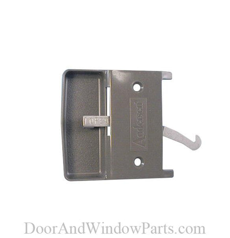Latch and Pull (Plastic)