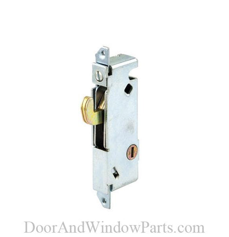 Mortise Lock (Rectangular Body - Vertical Keyway)