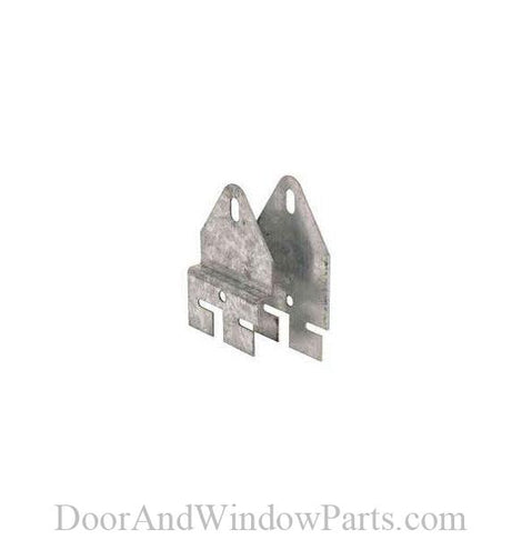 Dual Spring Hook Plates