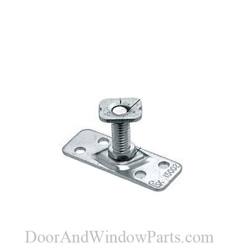 Top Mount Roller Bracket