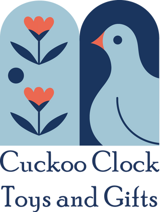 Cuckoo Clock Toys and Gifts