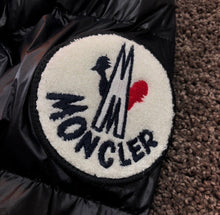 Load image into Gallery viewer, Moncler Fragment Jacket Black