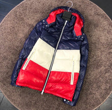 Load image into Gallery viewer, Moncler Jacket Striped