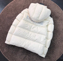 Load image into Gallery viewer, Moncler Fragment Jacket White