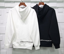 Load image into Gallery viewer, Supreme X Comme des Garçons Hoodie