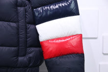 Load image into Gallery viewer, Moncler Jacket Three Stripes