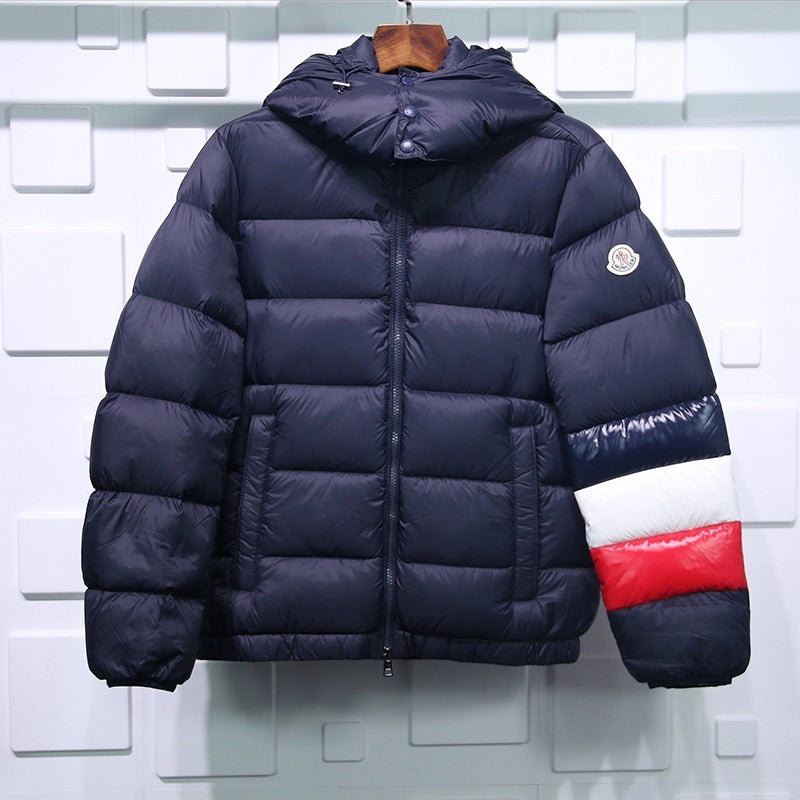 Moncler Jacket Three Stripes