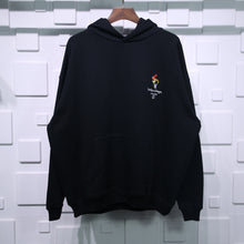 Load image into Gallery viewer, Balenciaga Flame Hoodie