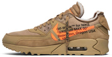 Load image into Gallery viewer, Air Max 90 Off White Desert Ore