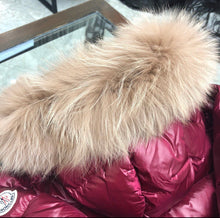Load image into Gallery viewer, Moncler Jacket Red