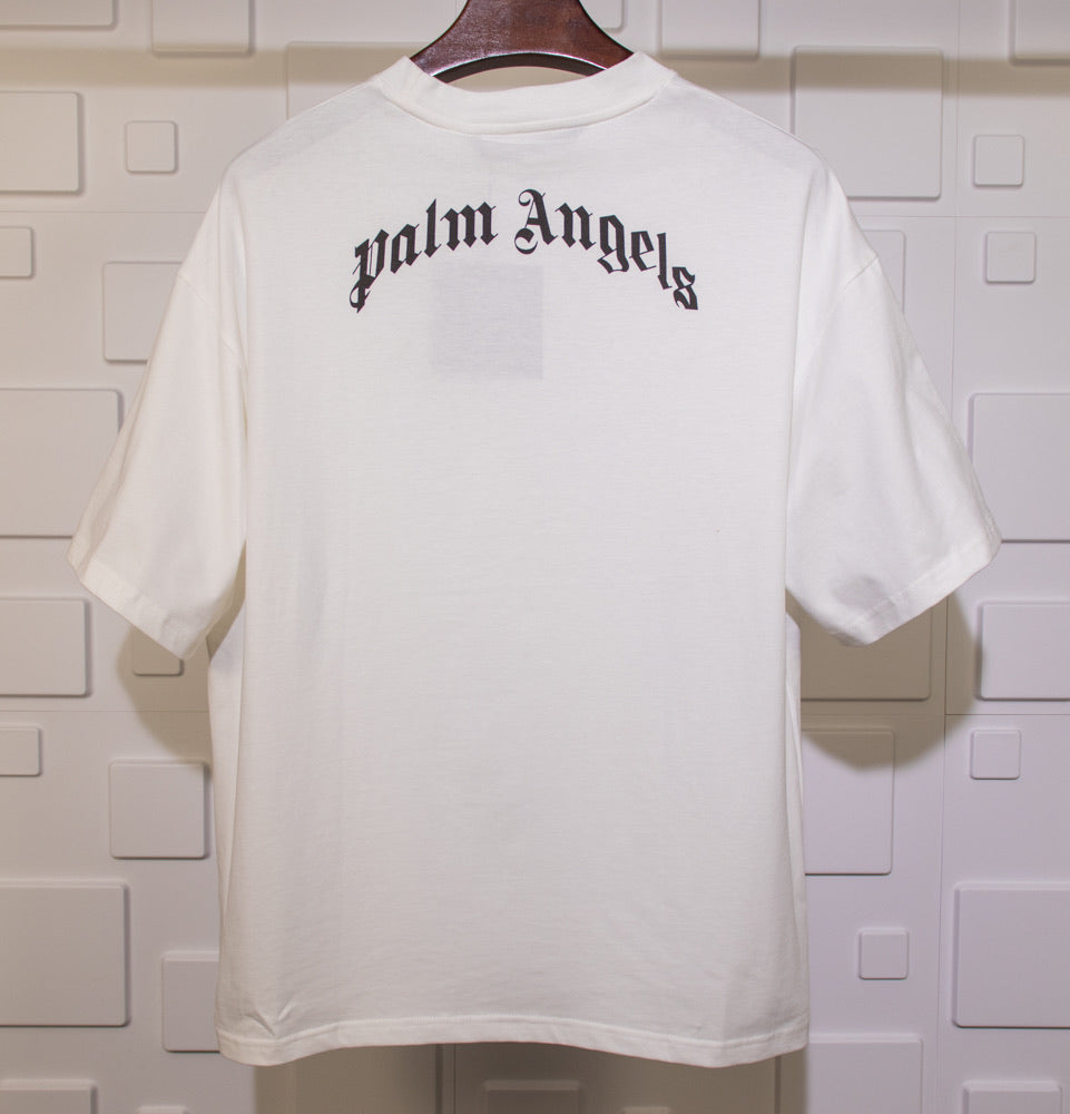 Palm Angels Shirt Teddy