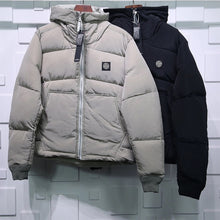 Load image into Gallery viewer, Stone Island Jacket Nylon Metal