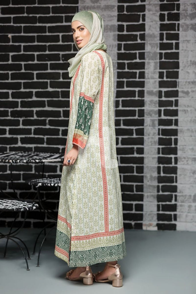 DS18-130 - Nishat Linen UAE