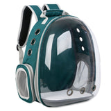 Pet-carrying Space Capsule Backpack 😻