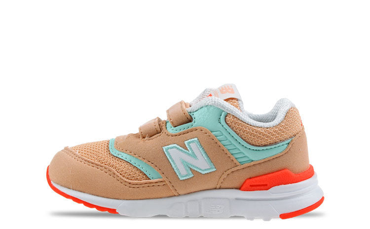 NEW BALANCE 997 ROZE PEUTERS