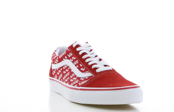 VANS OLD SKOOL ROOD HEREN