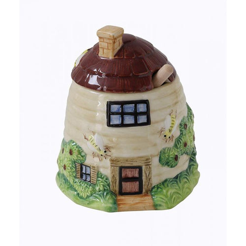 Country Cottage Honey Pot - Beatty Honey