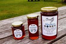 Load image into Gallery viewer, Blueberry Honey - Beatty Honey