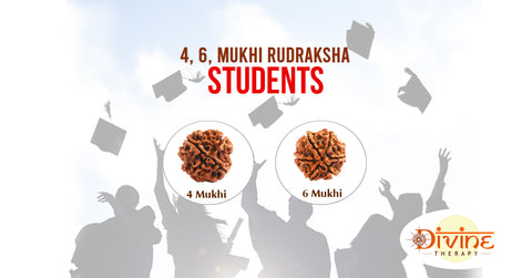 Combinations of Rudraksha for Students