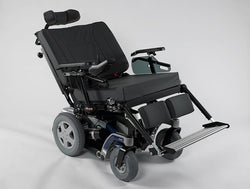 Invacare Storm 4 Max Power Wheelchair