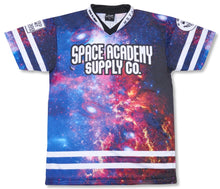 Load image into Gallery viewer, Light Speed Galaxy Gaming Jersey