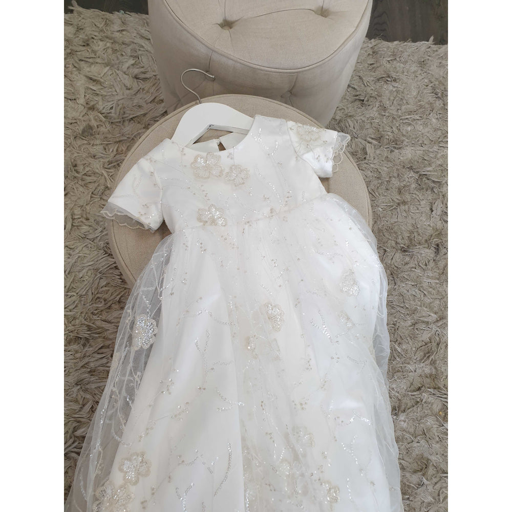 Sandra Christening dress