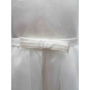 Bridgette flower girl / communion dress