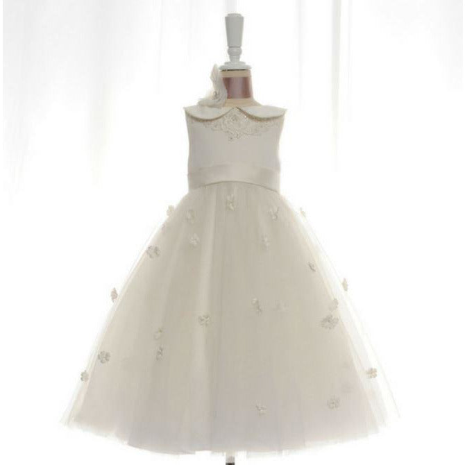 Communion hand made dress