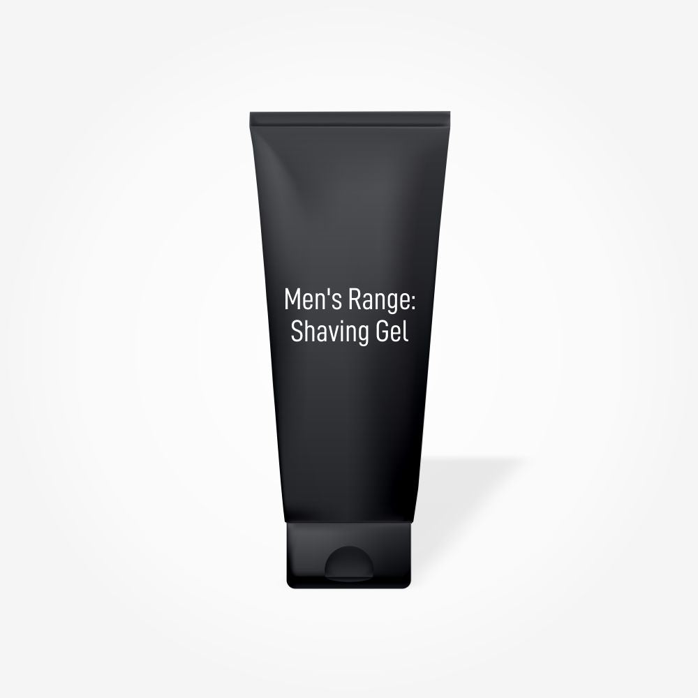 Men's Range:Shaving Gel