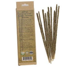 Load image into Gallery viewer, Smudging Incense -Natural Resin Incense sticks- Copal