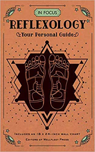 Reflexology, Your Personal Guide by Tina Chantrey