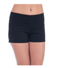 Load image into Gallery viewer, Yoga Shorts - Wisdom