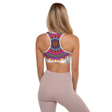 Load image into Gallery viewer, YYS - Padded Sports Bra - OutSpiral Divine