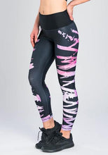 Load image into Gallery viewer, Pink Celebration Leggings