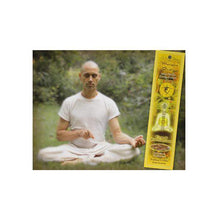 Load image into Gallery viewer, Incense Sticks Solar Plexus Chakra Manipura - Power and Self-confidence