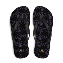 Load image into Gallery viewer, YYS - Flip-Flops Lotus