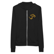 Load image into Gallery viewer, YYS Zip Hoodie - OutSpiral Om