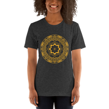Load image into Gallery viewer, YYS - Unisex Tee - OutSpiral Sun