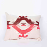 Aztec Print Cushion