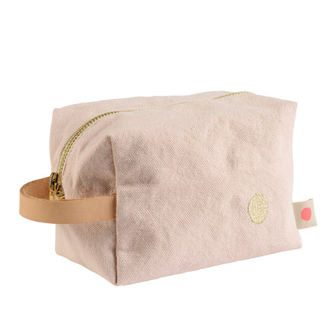 Light Pink Washbag