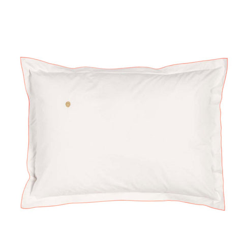 Fluro Trim Pillow Case