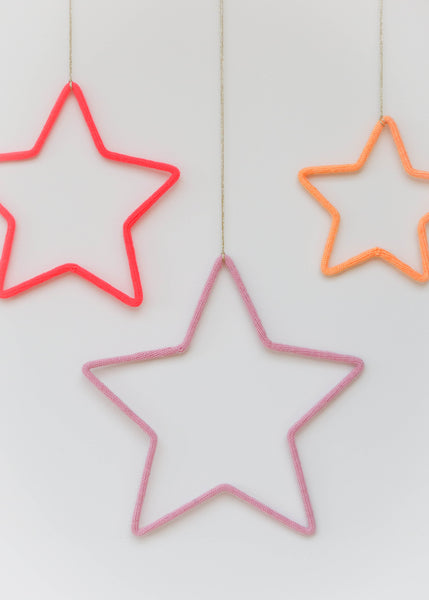 Star Decoration
