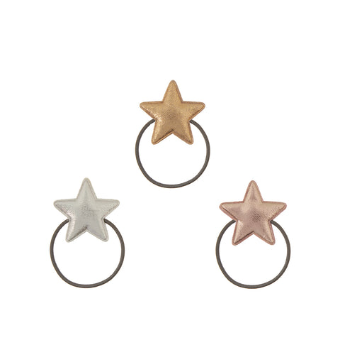 Super Star hair ties