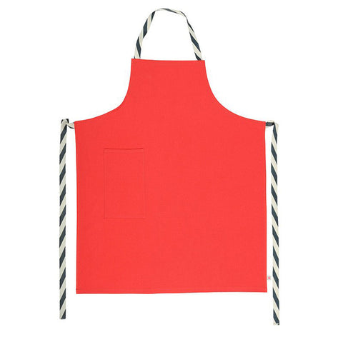 Kitchen Apron- Coral