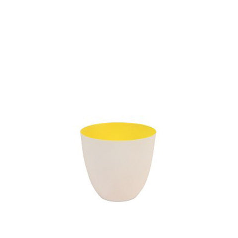 Coloured Porcelain T-Light